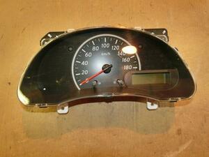 マーチ K13 H27年 スピードメーター 速度計 24810-3HM1B 純正