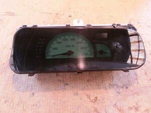 モコ MG21S スピードメーター 速度計 133946㎞ 34100-73HA0 純正