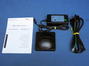 RRC 充電器 DR15/35-SMB-TNT DR15S/DR35S/DR201S 中古