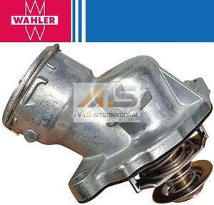 【M's】ベンツ W211 W212 W207 Eクラス/W463 Gクラス V6/V8(M272/M273)WAHLER製・他 サーモスタット//純正OEM 272-200-0515 2722000515