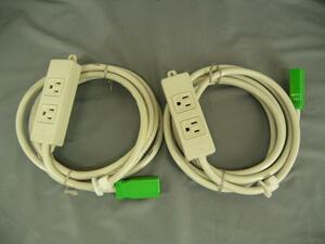* Harness для OA ответвление 2koroWFA6532* б/у 2 шт. комплект *