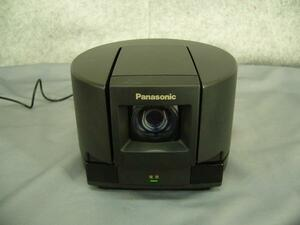 *Panasonic TV для собраний камера KXC-CM775N* б/у текущее состояние доставка *