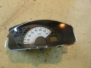 オッティ H91W スピードメーター 速度計 156202㎞ 8100A062 純正