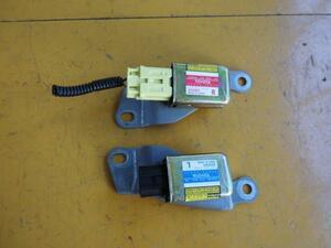 ★セルシオ UCF30 エアバックセンサー リア左右 H14 31       m