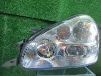 シーマ UA-GF50 左ヘッドランプASSY