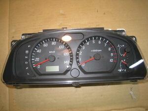 ワゴンR MC22S スピードメーター 速度計 106708㎞ 257340 純正