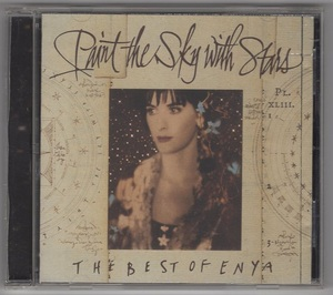Enya / Paint The Sky With StarsThe Best Of Enya